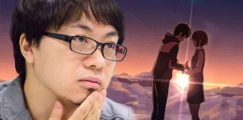 El director de Your Name, Makoto Shinkai, ya trabaja en una nueva película