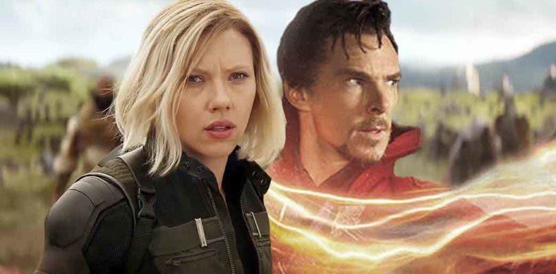 Marvel comenzará a rodar una nueva película de la Fase 4 en junio de 2019