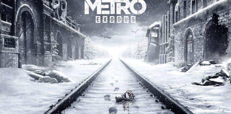 Metro Exodus aparece en la gamescom para mostrar un breve gameplay