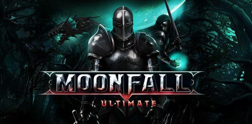 El RPG Moonfall Ultimate confirma su lanzamiento en múltiples plataformas