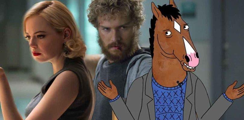 Esto es todo lo que llega al catálogo de Netflix en septiembre
