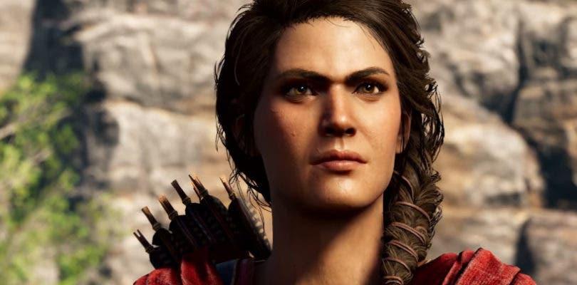 Assassin's Creed Odyssey luce dos nuevos tráileres desde la gamescom 2018