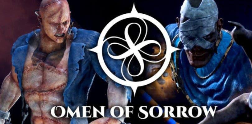 Imhotep y Adam son los nuevos personajes de Omen of Sorrow