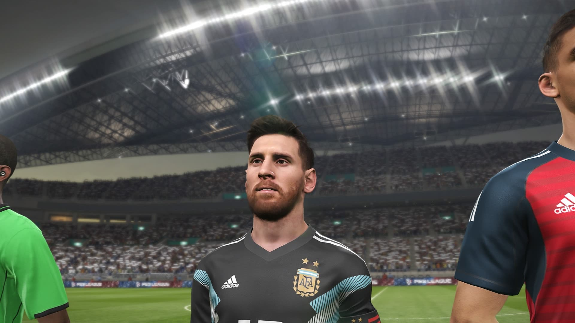 Analisis Pes 2019 Areajugones