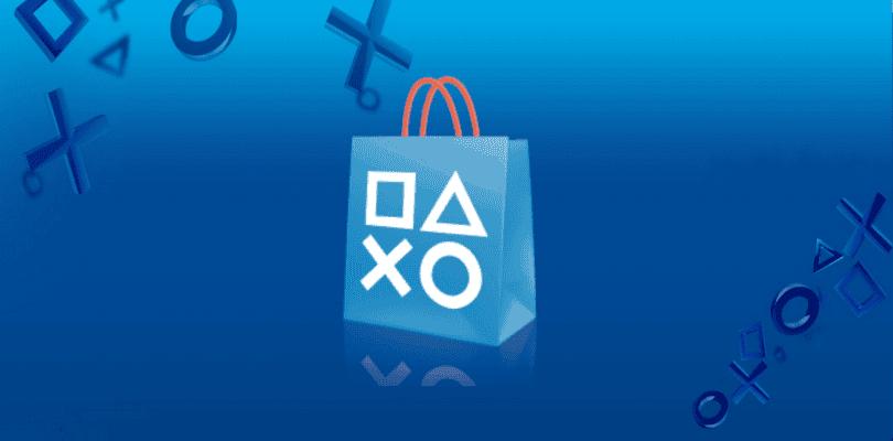 Actualización semanal de PlayStation Store (11 junio)