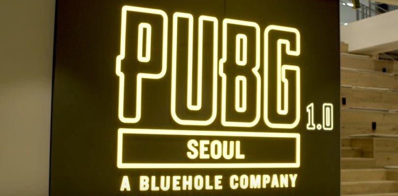 PUBG The Road to 1.0 muestra los avances de Bluehole Studio en Xbox One