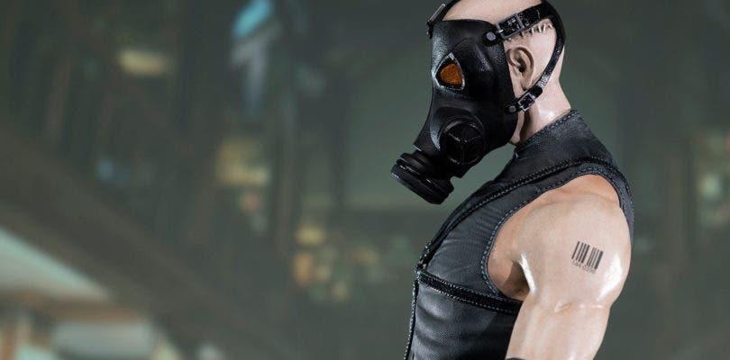 First 4 Figures muestra con detalle a su Psycho Mantis en vídeo