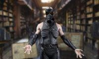 Psycho Mantis por fin se muestra de forma breve en la nueva pieza de First 4 Figures