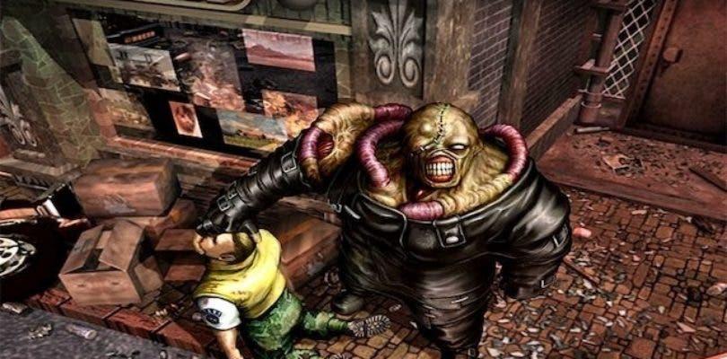 Capcom insiste en que no descarta un remake de Resident Evil 3: Nemesis