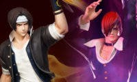 Sideshow Collectibles sorprende con nuevas piezas de The King of Fighters