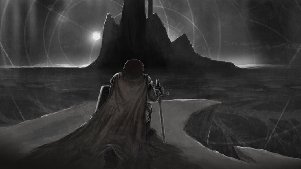 Imagen de Análisis Salt and Sanctuary en Nintendo Switch