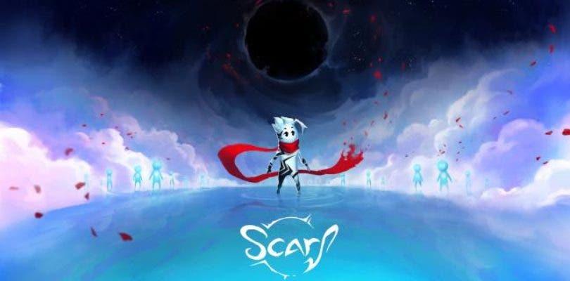 THQ Nordic anuncia Scarf, un nuevo juego de plataformas en 3D