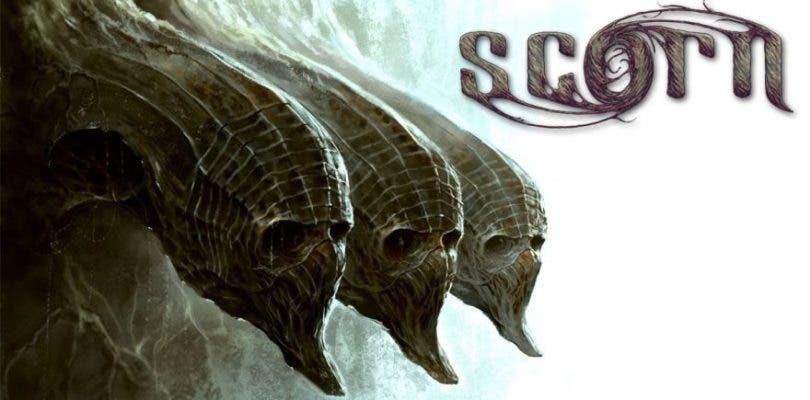 Scorn, el título de terror inspirado en la estética Alien se retrasa hasta 2019