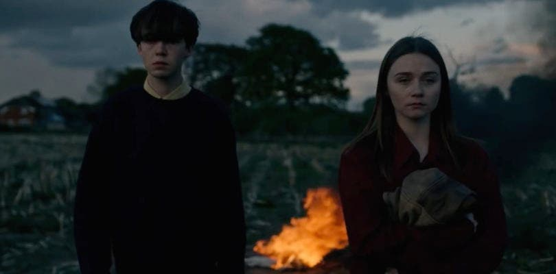 The End of the F ***ing World volverá con una segunda temporada en Netflix