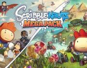 Análisis Scribblenauts Mega Pack