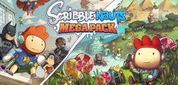 PlayStation 4, Xbox One y Nintendo Switch recibirán Scribblenauts Mega Pack