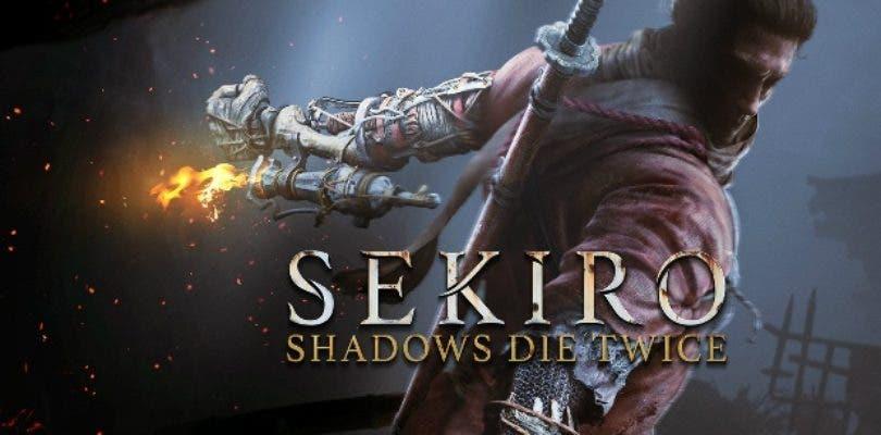 Sekiro: Shadows Die Twice tendrá múltiples finales confirmados