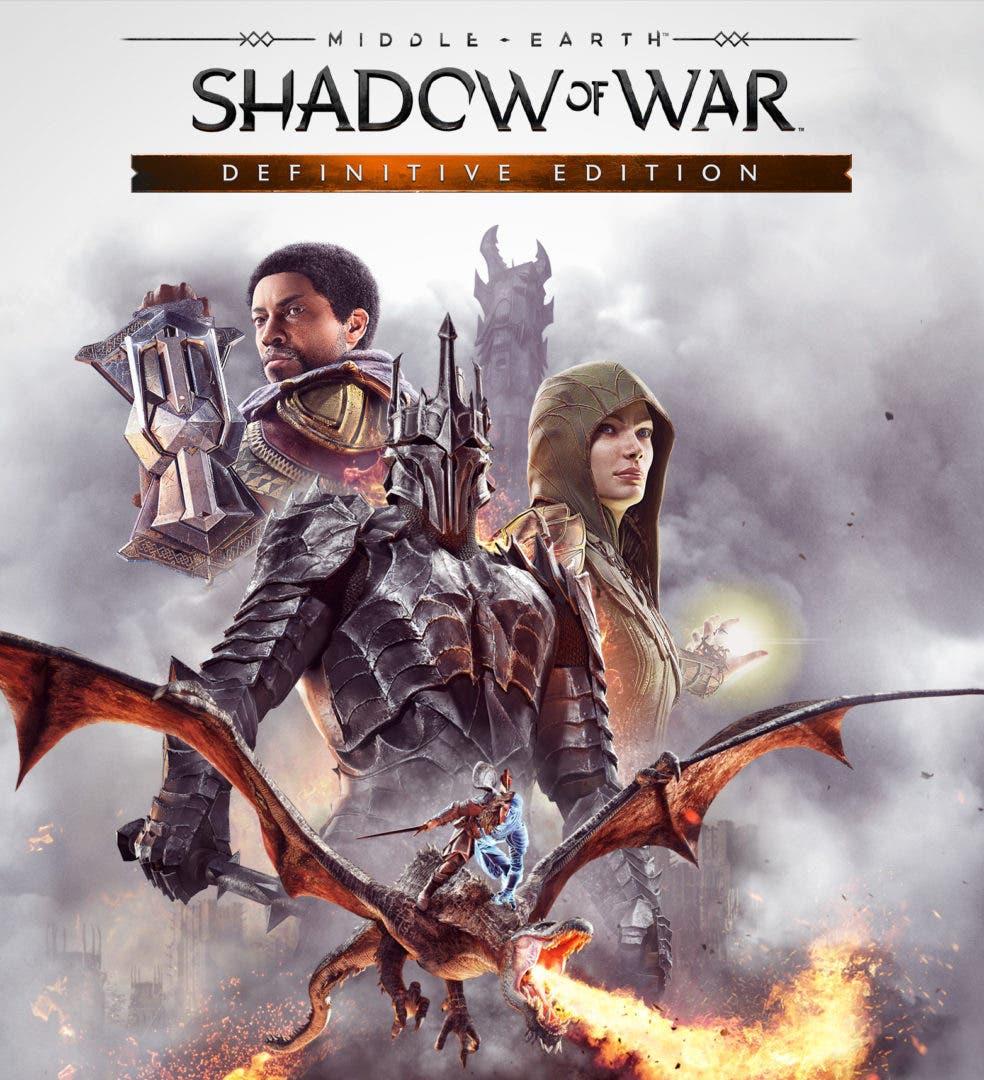 Imagen de La Tierra Media: Sombras de Guerra contará con una edición definitiva