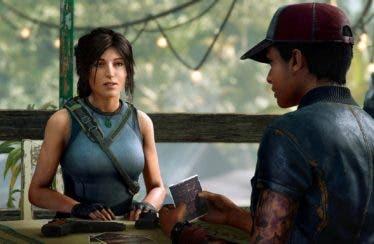 Shadow of the Tomb Raider presenta su tráiler de lanzamiento