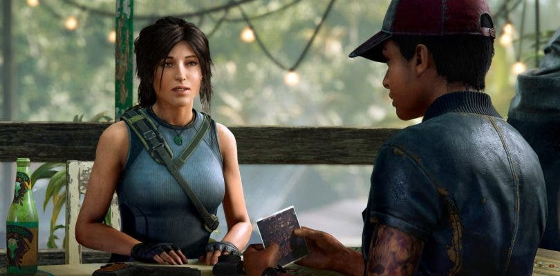 Shadow of the Tomb Raider presenta su tráiler de lanzamiento