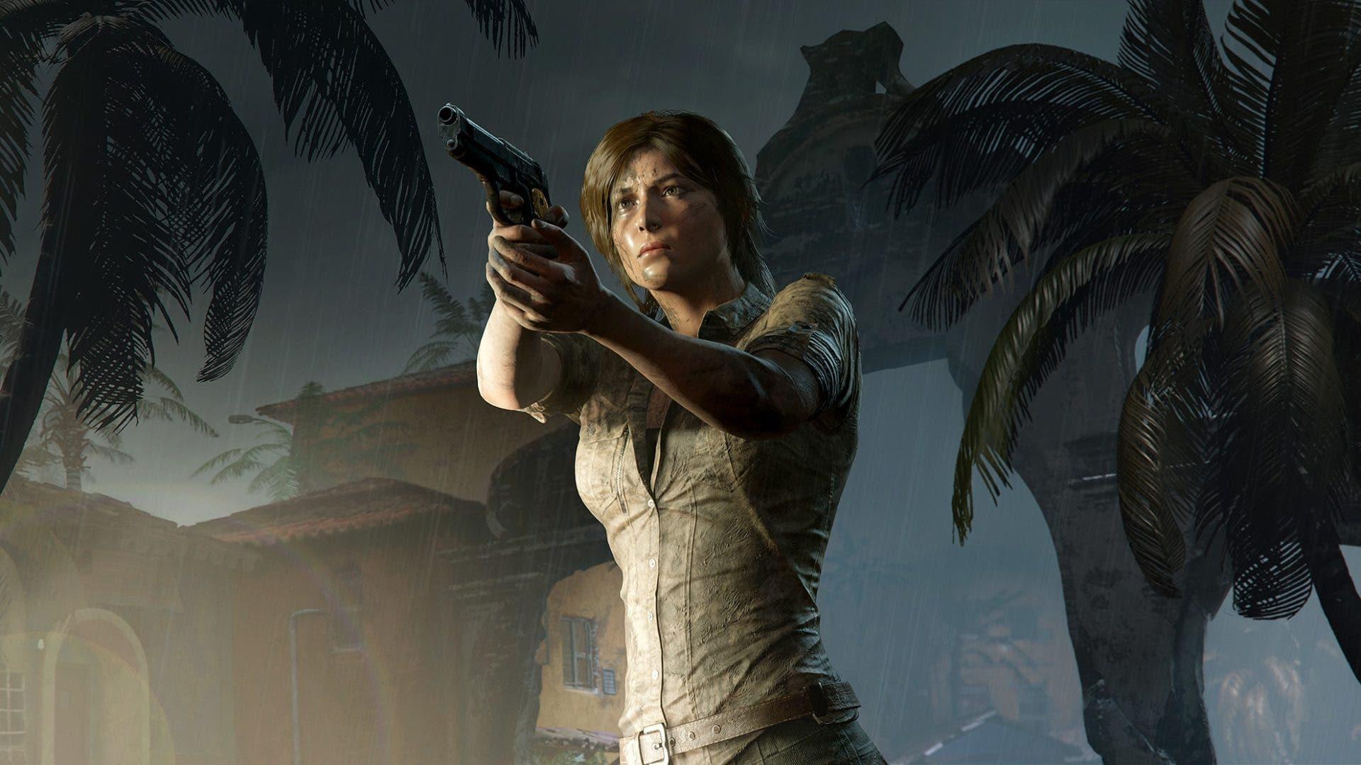 Imagen de Shadow of the Tomb Raider sería el último trabajo de Camilla Luddington como Lara