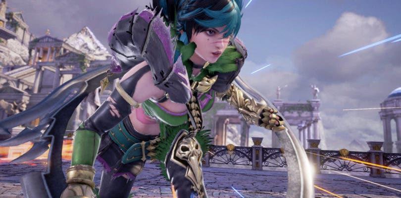 Bandai Namco argumenta por qué Tira llegará como DLC en SoulCalibur VI
