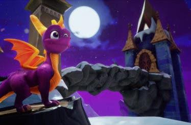 Spyro Reignited Trilogy luce un vídeo con motivo de su 20 aniversario