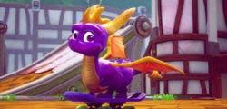 Spyro Reignited Trilogy celebra el 20 aniversario del dragón con un cover art