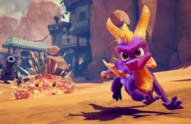 Spyro Reignited Trilogy muestra su doblaje al castellano