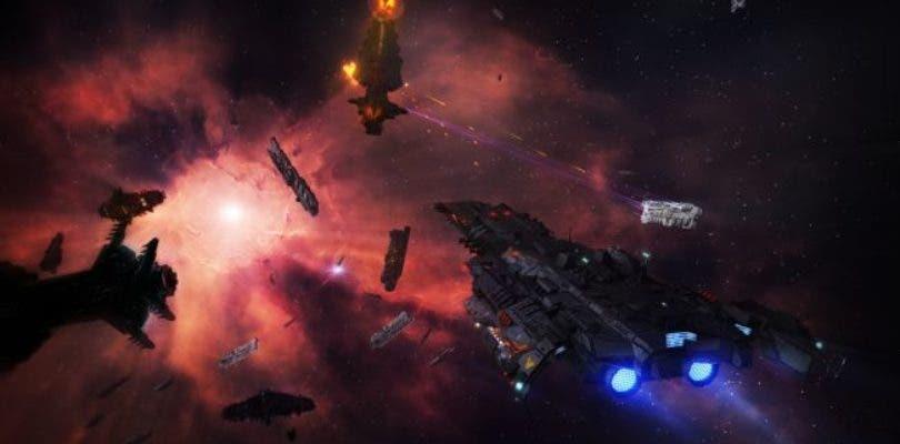 El quinto y último DLC de Starpoint Gemini Warlords ya está disponible