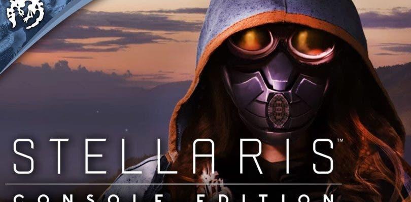 Stellaris: Console Edition anuncia su llegada en PlayStation 4 y Xbox One