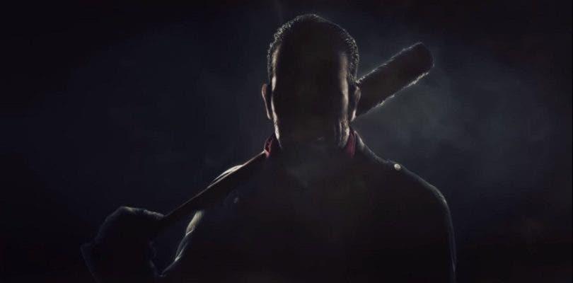 Tekken 7 recibirá tres personajes, incluyendo a Negan de The Walking Dead