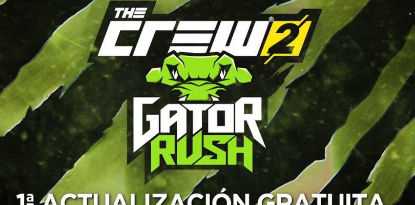The Crew 2 presenta su primer contenido descargable gratuito desde la gamescom 2018
