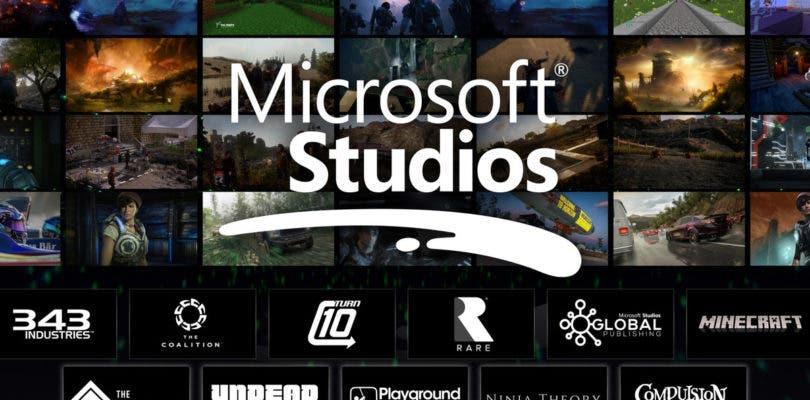 The Initiative, uno de los estudios más prometedores de Microsoft, sigue ampliando su plantilla