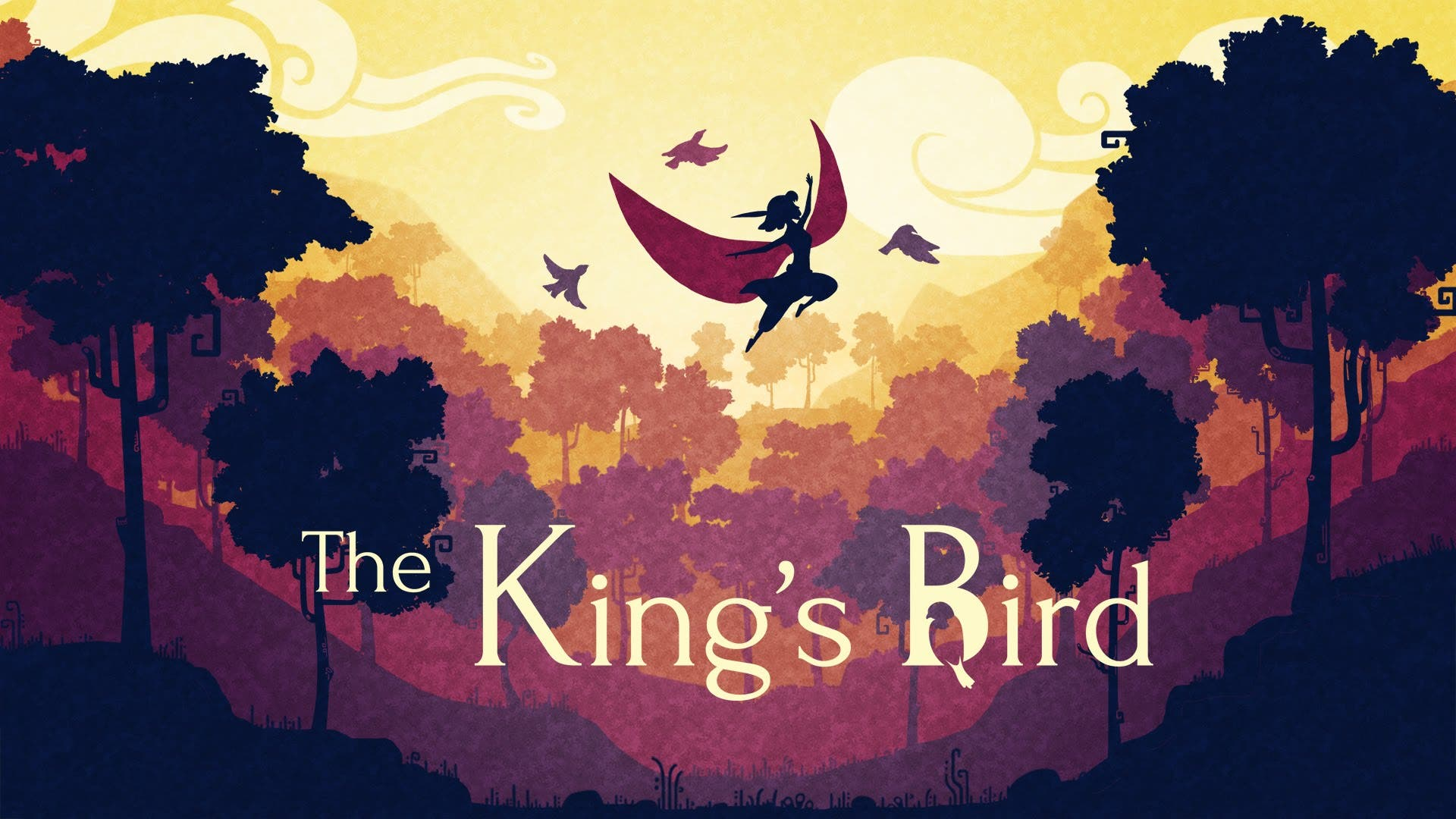 Imagen de Análisis The King's Bird