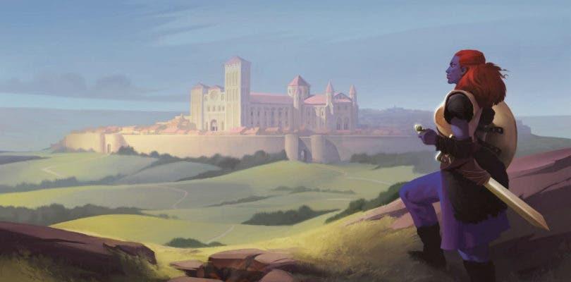The Waylanders es lo nuevo de un estudio español y el director de Dragon Age