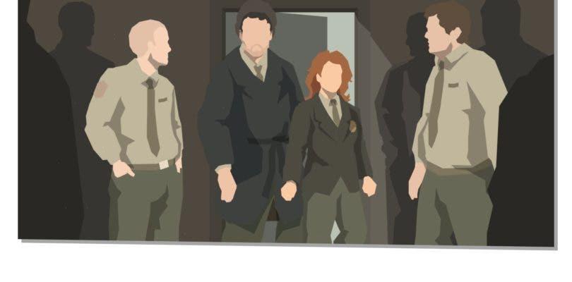La aventura narrativa This is The Police 2 llegará a consolas el mes que viene