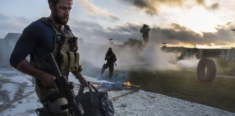 Amazon lanza el tráiler de la primera temporada de Tom Clancy's Jack Ryan