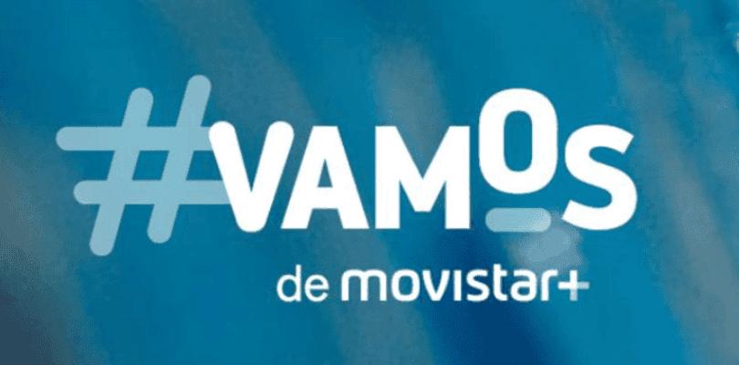 #Vamos es el nuevo canal deportivo y de entretenimiento de Movistar+