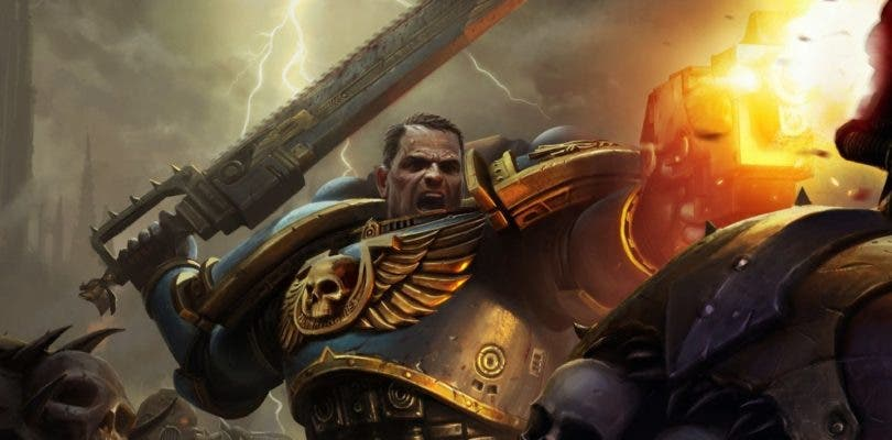 Consigue Warhammer 40,000: Space Marine gratis gracias a Humble Store