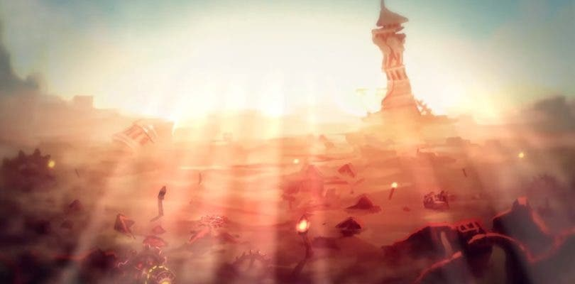 Compile Heart libera el primer teaser tráiler de su juego Arc of Alchemist