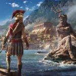 Assassin's Creed Odyssey podría contar con la Atlántida como expansión