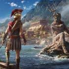Detalladas las novedades de la última actualización de Assassin's Creed Odyssey