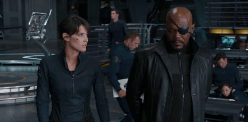 Nick Fury y Maria Hill estarán en Spider-Man: Lejos de casa