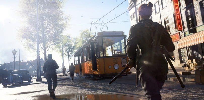 EA anuncia los requisitos de PC de la beta abierta deBattlefieldV
