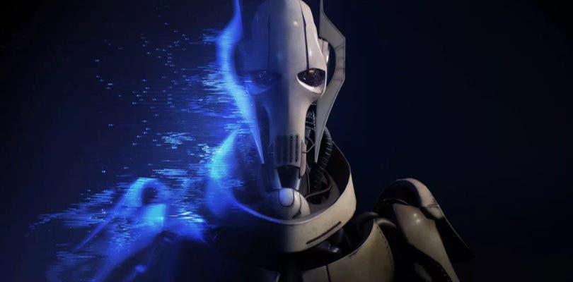 Electronic Arts desvela los próximos contenidos que llegarán a Star Wars: Battlefront II