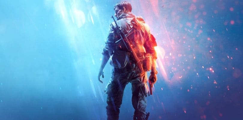 Battlefield V presentará mañana un nuevo tráiler: Devastación de Róterdam
