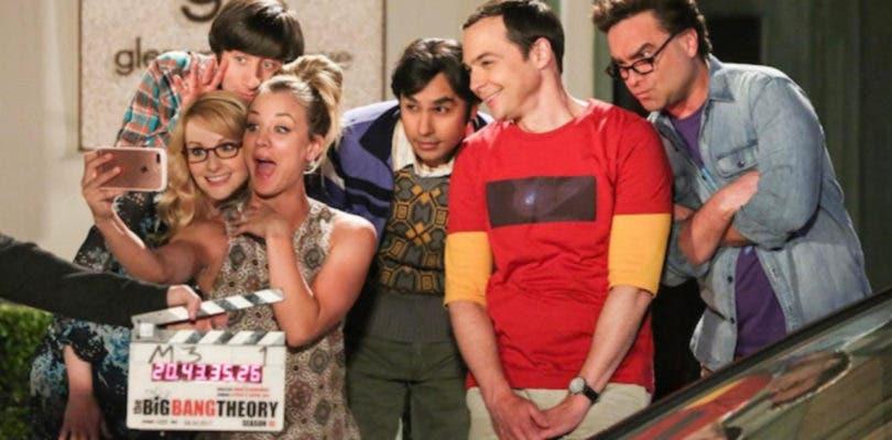 The Big Bang Theory dirá adiós para siempre el próximo 2019