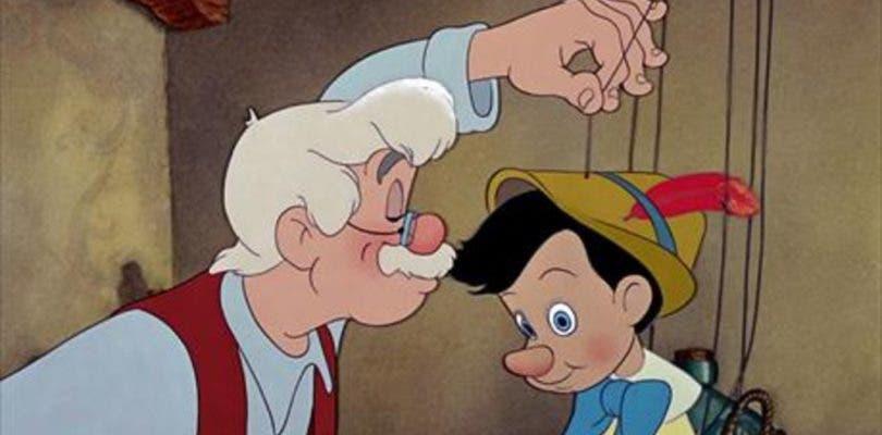 Disney comenzará a rodar el live-action de Pinocho el próximo 2019