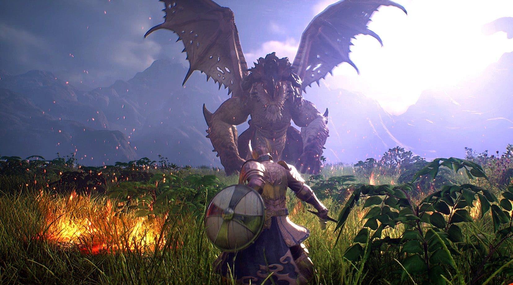 Imagen de El exclusivo de Xbox One Bless Unleashed recibe la fecha de lanzamiento